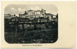 Q.839.  SIPICCIANO - Graffignano - 1909 - Altre Città