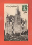 CPA..dépt 36..POMMIERS :  Château Du Chastelier  : Voir 2 Scans - Autres Communes