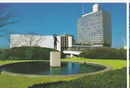 The Japan Broadcasting Corporation (NHK) Com Composite Center - Tokio