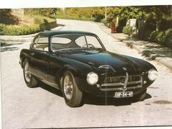 PEGASO  -  Z  102  -  B  -  1953 - Turismo