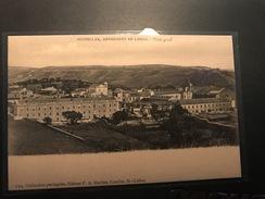 PORTUGAL. ODIVELLAS. ARREDEDORES DE LISBOA. Nº 734. COLLECTION PORTUGAISE. EDITEUR  F. A. MARTINS. LISBOA - Portugal