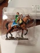 Figurine Delprado  Plomb  Chevau-léger, Armée Bavaroise 1972 - Militaires