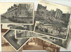 Villers Devant Orval Abbaye ( Lot De 29 Cartes ) - Florenville
