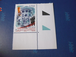 OBLITERATION RONDE  SUR TIMBRE NEUF  YVERT N° 5066 - France