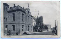 Nederland / Netherlands: Heerlen, Saroleastraat - Heerlen