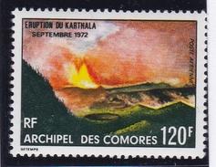 Archipel Des Comores Poste Aérienne PA N° 54 Neufs ** LUXE - Comores (1950-1975)