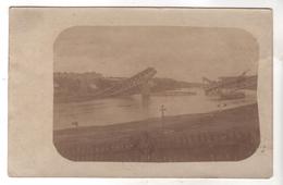 Nr.  8445,  FOTO-AK, Grodno, Hrodna, Feldpost - Guerra 1914-18