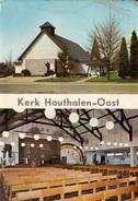 Kerk O L Vr Van Banneux Houthalen-Oost - Houthalen-Helchteren