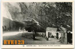 Sancerre - Clos La Perrière - Les Caves Souterraines - Sancerre