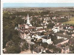 18 - FOECY - Vue Aérienne. - Autres Communes