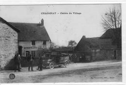Chaigney Centre Du Village - France