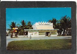 Port Au Prince,Haiti-Carlos Haytian Handicrafts Store 1950s - Mint Antique Postcard