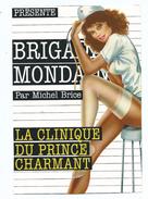 PIN UP TENUE SEXY COUVERTURE POLAR  BRIGADE MONDAINE PAR MICHEL BRICE : La Clinique Du Prince Charmant Bas - Pin-Ups