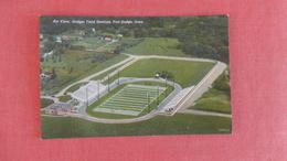 Air View Dodger Field Stadium Fort Dodge  Iowa   === Ref 2513 - Autres