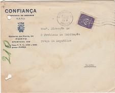 Cover * Confiança * Companhia De Seguros * Porto * Portugal * Holed - Publicidad