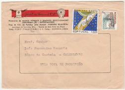 Cover * Gonçalves Fonseca & Cª, Lda. * Lisboa * Holed * Portugal - Reclame