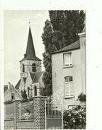Zellik Kerk St Bavo