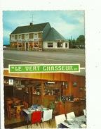 Sanzeau - Ciney Nationale 4 Le Vert Chasseur - Asse