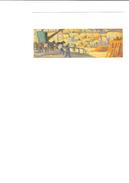 Carte Postale Scène De Chantier à Paris / Peinture Musée De Belfort De Maximilien LUCE - Pittura & Quadri