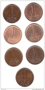 Lot  One Cent Pays Bas - Nederland