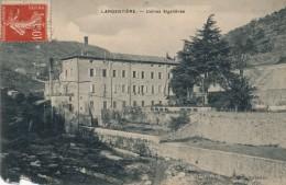 G68 - 07 - LARGENTIÈRE - Ardèche - Usine Sigalières - Largentiere