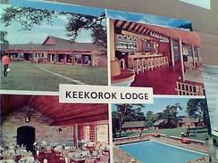 TANZANIA Kenya - Masai Mara National Park - Keekorok Lodge  VB1971 STAMP TIMBRE 70 Ct FISH   GA13154 - Tanzania
