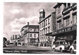 DELAMARE AVENUE - NAIROBI -  VIAGGIATA 1959  - (616) - Kenia