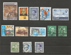 Petit Lot Années Diverses - Sri Lanka (Ceylan) (1948-...)