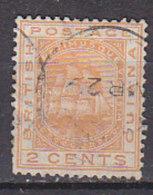 PGL DC0613 - BRITISH COLONIES GUYANA GUYANE Yv N°34 - British Guiana (...-1966)