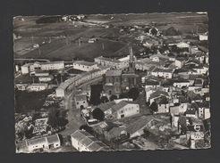 DF / 34 HÉRAULT / VIAS / VUE GENERALE AÉRIENNE / CIRCULÉE EN 1962 - Autres Communes