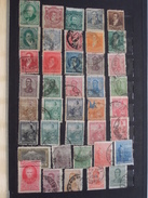 Republica ARGENTINA Lot Stamps / See Picture ( Zie Foto's ) ! - Argentina