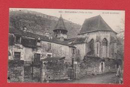 Espagnac  --Vallée Du Célé - Altri Comuni