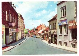 Hobro Adelgrade - Danemark