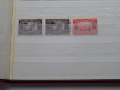 Identify / Identificier Svp / Lot Of 3 Stamps / See Picture ( Zie Foto's ) ! - Slovénie
