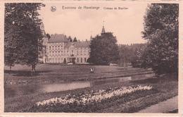 Environs De Havelange - Château De Bouillon - NELS - Havelange