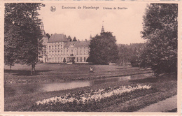 Environs De Havelange - Château De Bouillon - NELS
