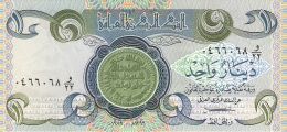 IRAQ   1 Dinar   1979   Sign.21   P. 69a   UNC - Iraq