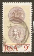 South Africa 1974 SG 342 Burgersond (Coin) Fine Used - Afrique Du Sud (1961-...)