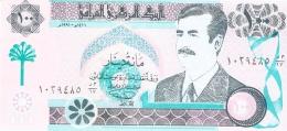 IRAQ   100 Dinar   1991   Sign.23   P. 76 UNC - Iraq