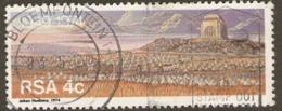 South Africa 1974 SG 374 Voertrekker Monument Fine Used - Afrique Du Sud (1961-...)