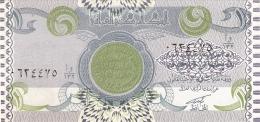 IRAQ   1 Dinar   1992   Sign.24   P. 79 UNC - Iraq