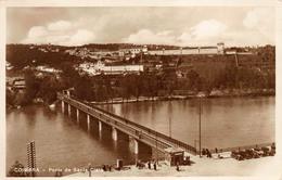 Portugal  Coimbra   Ponte De Santa Clara      A 5796 - Coimbra