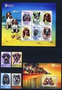 1990/2000 - ANTIGUA E BARBUDA - Catg. Mi. 2260/2266 - NH - (ST330.517) - Antigua E Barbuda (1981-...)