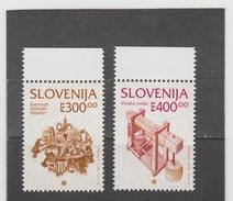 NEU723  SLOWENIEN / SLOVENIJA  1994 MICHL  97/98 Postfrisch SIHE ABBILDUNG - Slowenien