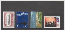 NEU729  SLOWENIEN / SLOVENIJA  1995 MICHL  117/20  Postfrisch SIHE ABBILDUNG - Slowenien