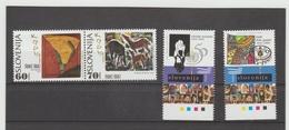 NEU730  SLOWENIEN / SLOVENIJA  1995 MICHL  121/24  Postfrisch SIHE ABBILDUNG - Slowenien
