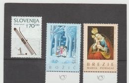NEU731  SLOWENIEN / SLOVENIJA  1995 MICHL  125/27  Postfrisch SIHE ABBILDUNG - Slowenien