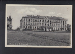 Österreich AK Gmünd 3 N.D. Oberschule - Gmünd
