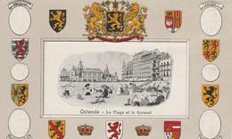 Ostende , - Oostende