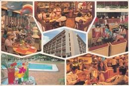 NOVOTEL  ORCHID INN/SINGAPOUR (dil18) - Hotels & Restaurants
